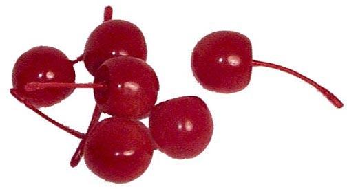 Maraschino-cherry