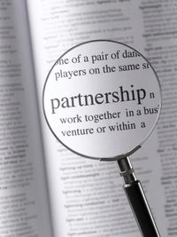 Partnership-IS