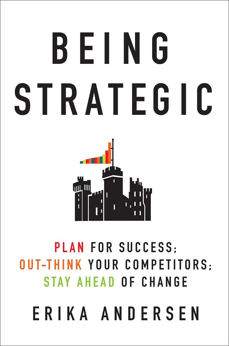 Being Strategic