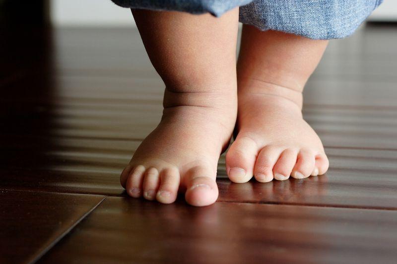 Babysteps