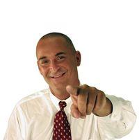 Steve_pointing