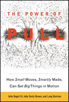 Power of pull