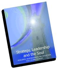 Leadership, strategy, soul