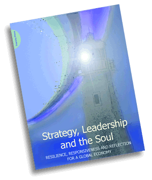 Leadership, strategy, soul