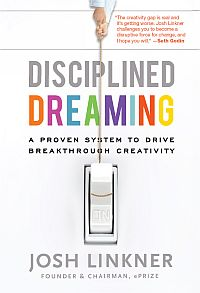 Disciplined_dreaming_cover
