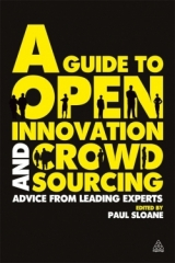 Crowd sourcing book cover
