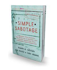 SimpleSabotage