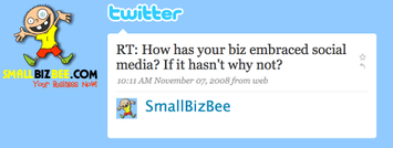 Smallbizbeej